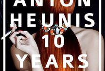 FASHION - Anton Heunis