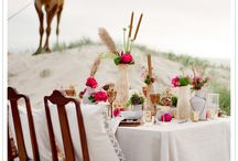 Favorite Styled Shoots / by Dana Dunphy