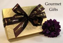 Chocolate Inspirations Holiday Corporate Gifts / Handmade Chocolate Candy Gifts