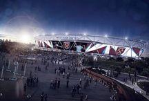 British Football Grounds