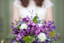 Wedding Flowers / Beautiful Blooms
