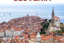 Slovenia - Travel