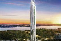 Korea Architecture