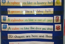 teaching older munchkins- math / I may teach VPK this year, but this board incorporates all primary grade math activities- because you never know what the future will bring! / by Courtney Derivan