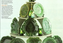 Vegetable Tableware