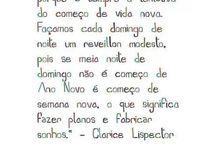 Clarice Lispector