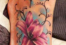 virág-pillangó