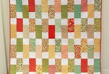 Patchwork/quilting / by Anne Rutherford