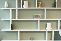 Compléments malins / Ces meubles complétent idéalement l'implantation du bedUp