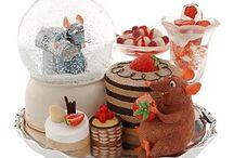 Collection - Ratatouille