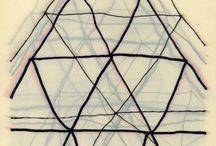 wiskunde in kunst