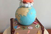 Cakes / desert