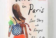 We'll always have Paris! / by Jessee Fordham