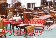 Second Hand Furniture Dealers in Noida
