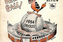 Baltimore Orioles / by John Dickert