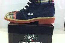 LineaNostra shoes Personalized