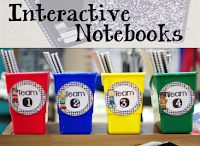 Notebooks and Journals