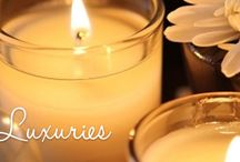 Candle Supplies on Sale / by Candlewic - Candle Making Supplies