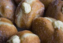 Dunkin' the Doughnuts