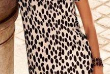 Summer dresses / casual & smart