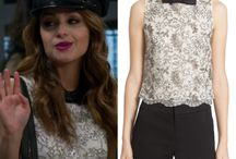 Young & Hungry Outfits - ShopYourTV - By Kirsty