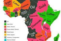 Interesting maps