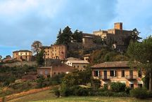 Antico Borgo di Tabiano Castello / Antico Borgo di Tabiano Castello - Tabiano (Parma)