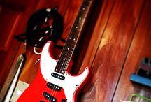 like guitar