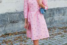 Dresses / by Andrea Lennon