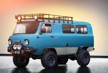 Vehicle/ Custom cars