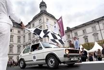 Volkswagen Classic - Schloss Bensberg Classics 2013