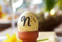 Easter / by Teresa Ran