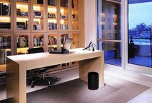 Office Design / by Franny Jane