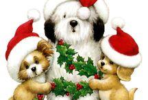 vánoce obrázky