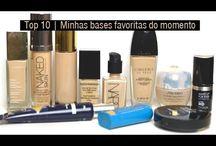 make up resenha