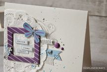 CARDMAKING by Deny