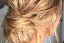 Ladies day hair