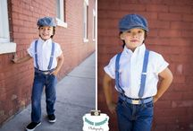 Children Photography Pose and Outfit Ideas
