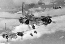 B 26 Marauders