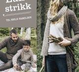 strikkebok