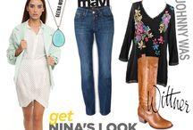 Offspring Nina