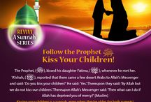 sunnah of prophet salliallahu walaihi wa sallam