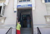 Campamento de inglés GMR- Excursión a Astorga