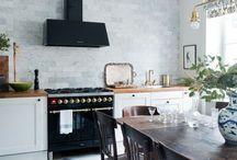 Inspiration {Kitchen}