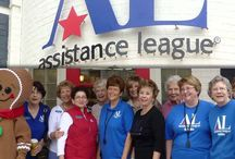Nonprofit - All Volunteer - Community Programs - Videos / Assistance League of Greater Placer is an all volunteer organization.  We continue to reach our community members through our programs.