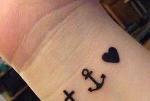 Tatueringar endå