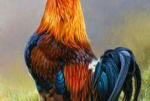 Arte pintura