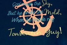 Towboating / by Maria Joyner