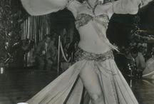 epoca de oro danza arabe