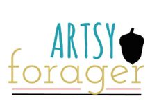 Guest Curator: Artsy Forager / Lesley Frenz is the founder of the blog Artsy Forager, a site documenting her hunt for exceptional artwork, imaginative design and inspiration for cultivating an artsy life.
